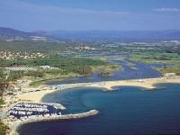 Villepey (2Kms), nähe St Aygulf port