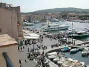 St Tropez (25kms)